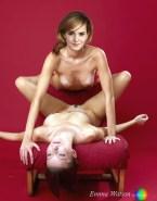 Emma Watson Lesbian Fake 028