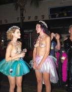 Emma Watson Public Fake 025