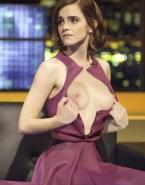 Emma Watson Public Nsfw Fake 004
