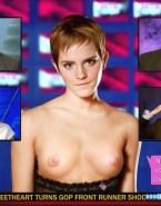 Emma Watson Public Porn Fake 002