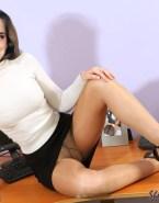 Emma Watson Upskirt Pussy Fake 002