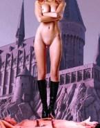 Emma Watson Nude Body Sex Fake 002