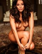 Erica Cerra Nude Perfect Tits 001