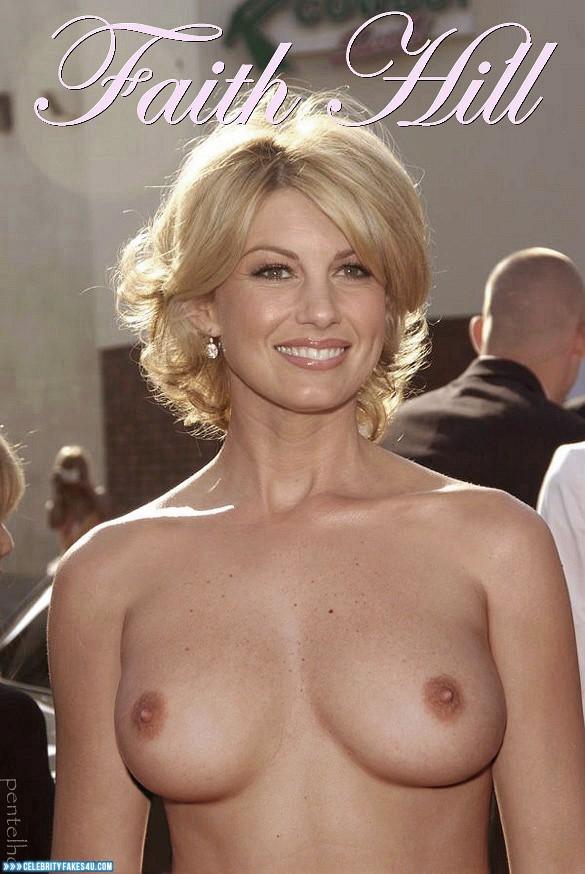Kayla styles naked