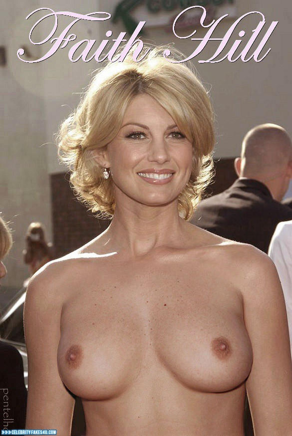 Female country singers nudes — photo 1