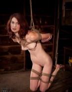 Felicia Day Bondage Nudes 001