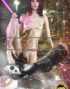 Felicity Jones Rogue One Pussy 001