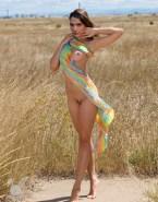 Gal Gadot Nude Body Perfect Tits 001
