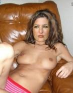 Gillian Anderson Tits Homemade Porn 001