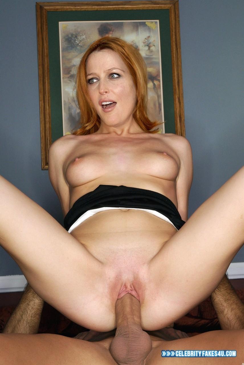 Gillian Sloan Milf