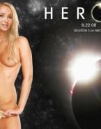 Hayden Panettiere Heroes Panties 001