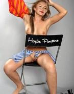 Hayden Panettiere Undressing Camel Toe Nsfw 001