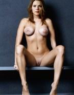 Hayley Atwell Feet Breasts 001