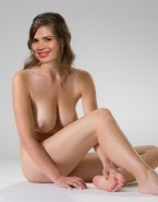 Hayley Atwell Feet Breasts Naked 001