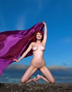 Hayley Williams Naked Body Fake 001