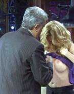 Heather Graham Perfect Tits Tonight Show With Jay Leno Porn 001