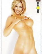 Heather Locklear Nude 001