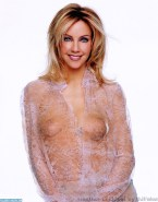 Heather Locklear See Thru Tits Nude 001