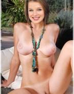 Helen Flanagan Camel Toe Bald Pussy Fakes 001