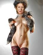 Helen Mirren Athletic Body Boobs 001