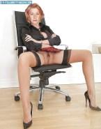 Helen Mirren Exposing Vagina Upskirt Naked 001