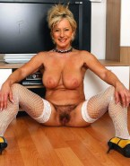Helen Mirren Hairy Pussy Busty Nude 001