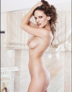 Hilary Swank Nude Body Tits 001