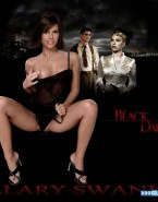Hilary Swank Porn Movie Cover 001