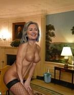 Hillary Clinton Stockings Breasts Xxx 001