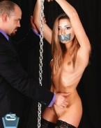 Holly Valance Bondage Nudes 001