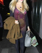 Holly Willoughby See Thru Voyeur Xxx Fake 001