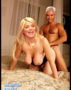 Holly Willoughby Doggystyle Homemade Sex Fake 001