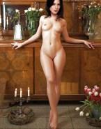 Jaime Murray Naked Body Breasts Fake 001