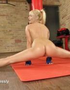 Jaime Pressly Ass Legs 001
