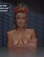 Jaime Pressly Boobs My Name Is Earl (tv Series) Nude 001