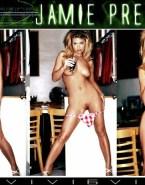 Jaime Pressly Panties Down Nice Tits 001