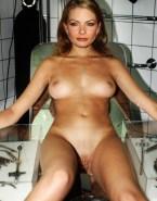 Jaime Pressly Tits Vagina Nude 001