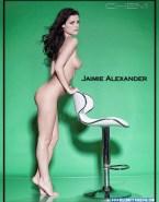 Jaimie Alexander Ass Sideboob Porn 001
