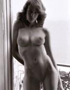 Jamie Lee Curtis Camel Toe Pantiless Nudes 002