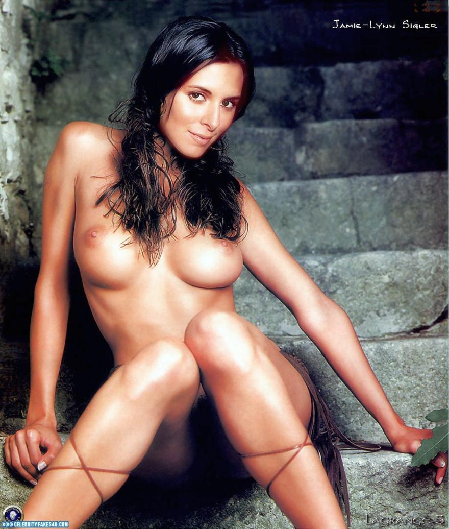 Consider, Jamie lynn seigler nude you have