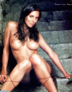 Jamie Lynn Sigler Horny Tits Nude Fake 001