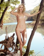 Jane Krakowski Nude Body Small Tits Fake 001