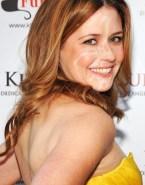 Jenna Fischer Facial Cumshot Nsfw 001
