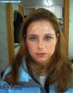 Jenna Fischer Selfie Facial Cumshot Nsfw 001