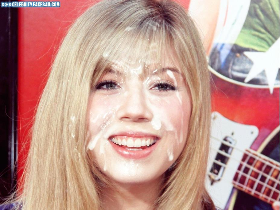 Jennette McCurdy Facial Fake-002 « Celebrity Fakes 4U