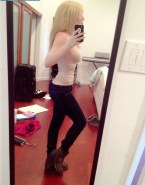 Jennette McCurdy Real Leaked Nudes-013