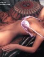 Jennie Garth Nude Body Tits Fake 002