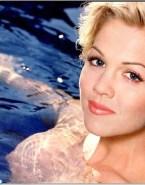 Jennie Garth Wet Breasts Fake 001