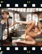 Jennifer Aniston Breasts Legs Spread Pussy Porn 001