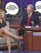 Jennifer Aniston Captioned Public 001
